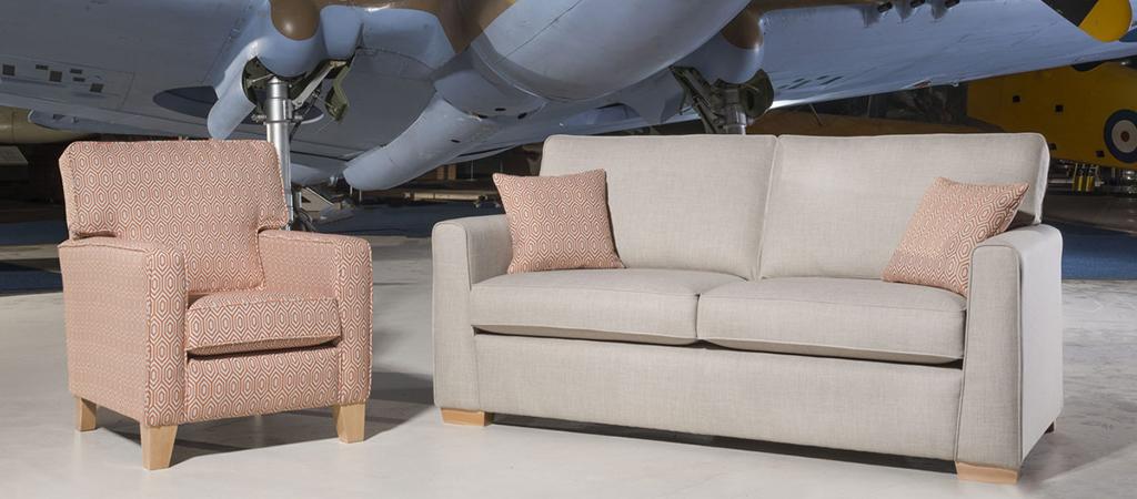 Sofa Beds Anderson England