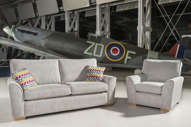 Alstons Spitfire