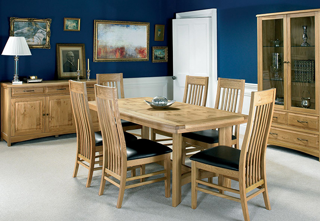 Dining ranges anderson england