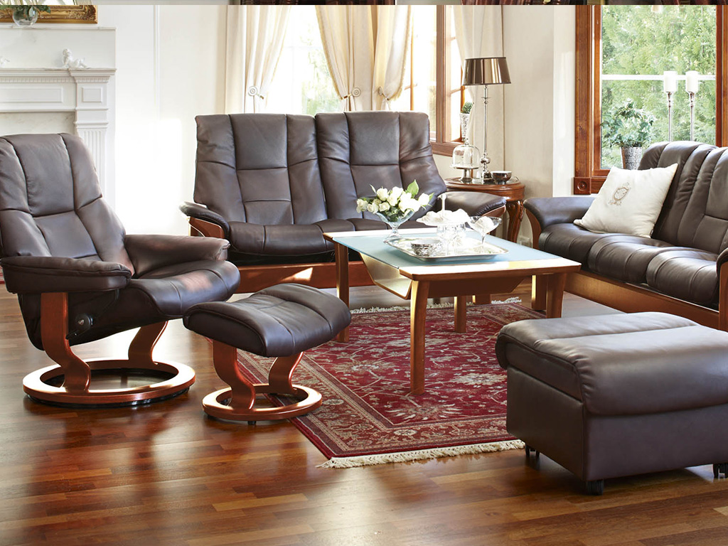 _stressless_buckingham_leather_sofa_collection