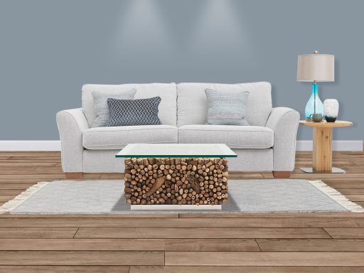 Cousteau Coffee Table