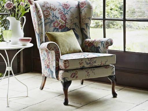Parker Knoll Penhurst Wing Chair