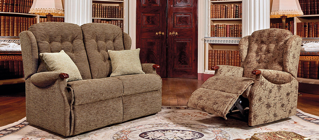 Ashford Sofa Collection