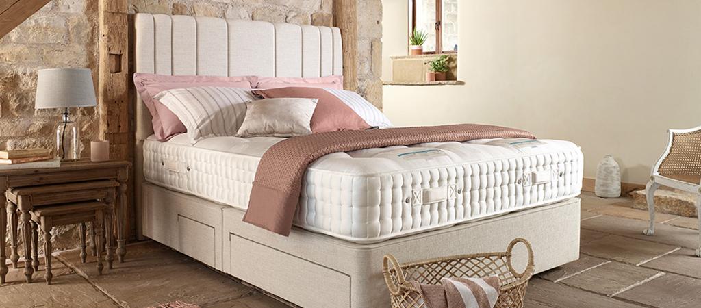 Harrison New Trebah Bed